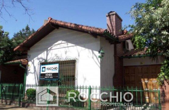 Casa en Villa Ballester, Pacifico Rodriguez 700