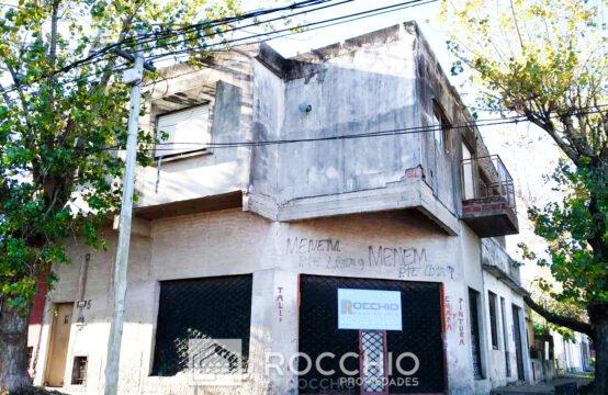 Casa en JL.Suarez, Virrey Cisneros 9200