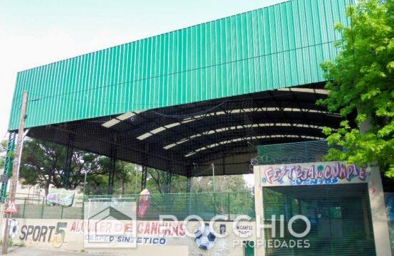 Local en San Andres, Campos 2400
