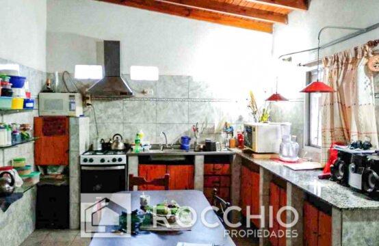 Casa en J.L.Suarez, Virrey Cisneros 9400