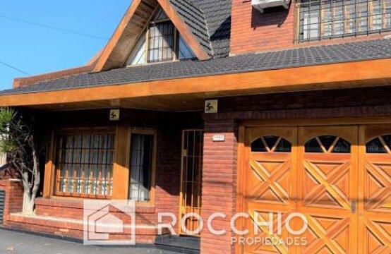 Casa en Villa Ballester, Libertad 5900
