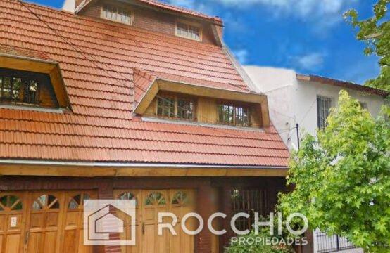 Casa en Villa Ballester, Ituzaingo 2700