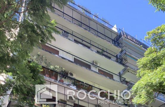 Depto en Palermo, Ugarteche 3000