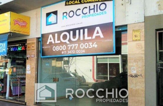 Local en J.L.Suarez, Pacifico Rodriguez 7200