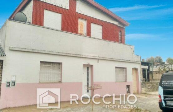 Casa en J.L.Suarez, Obarrio 2500