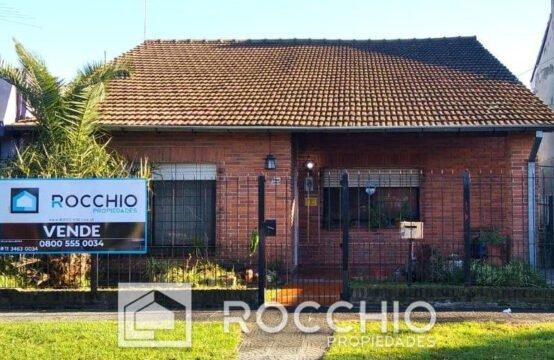 Casa en San Isidro, Boedo 700