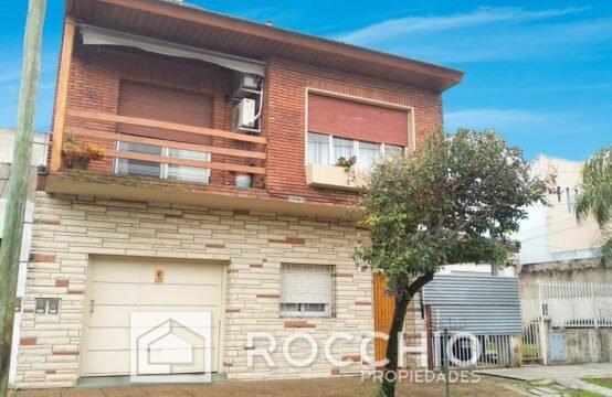 Casa en J.L.Suarez, Buenos Aires 6800